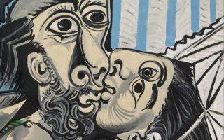 Η έκθεση «Πικάσο - Ροντέν: Μία έκθεση, δύο τόποι» είναι ένα καλλιτεχνικό γεγονός.