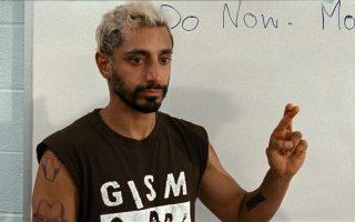 Ο υποψήφιος για Οσκαρ Ριζ Αχμεντ ερμηνεύει τον Ρούμπεν, έναν εύθραυστο μουσικό με έντονο παρελθόν καταχρήσεων.