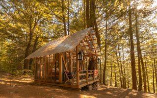 Tanglebloom Cabin, ΗΠΑ