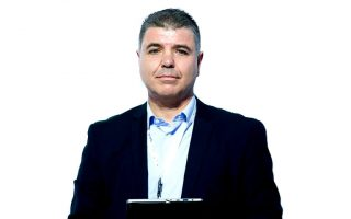 Λεωνίδας Σίδερης: Διευθυντής Δικτύων Πωλήσεων Ομαδικών και Affinities