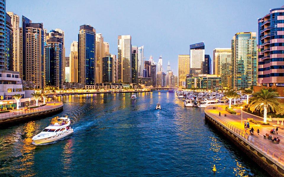 Οι αγοραστές επαύλεων επιστρέφουν στο Ντουμπάι   Η ΚΑΘΗΜΕΡΙΝΗ