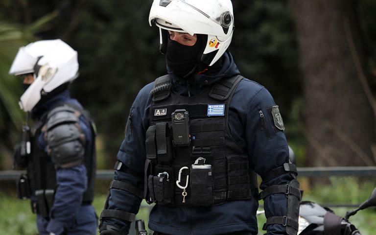 Κάμερες στις στολές αστυνομικών των ομάδων ΔΡΑΣΗ και ΟΠΚΕ (εικόνες)