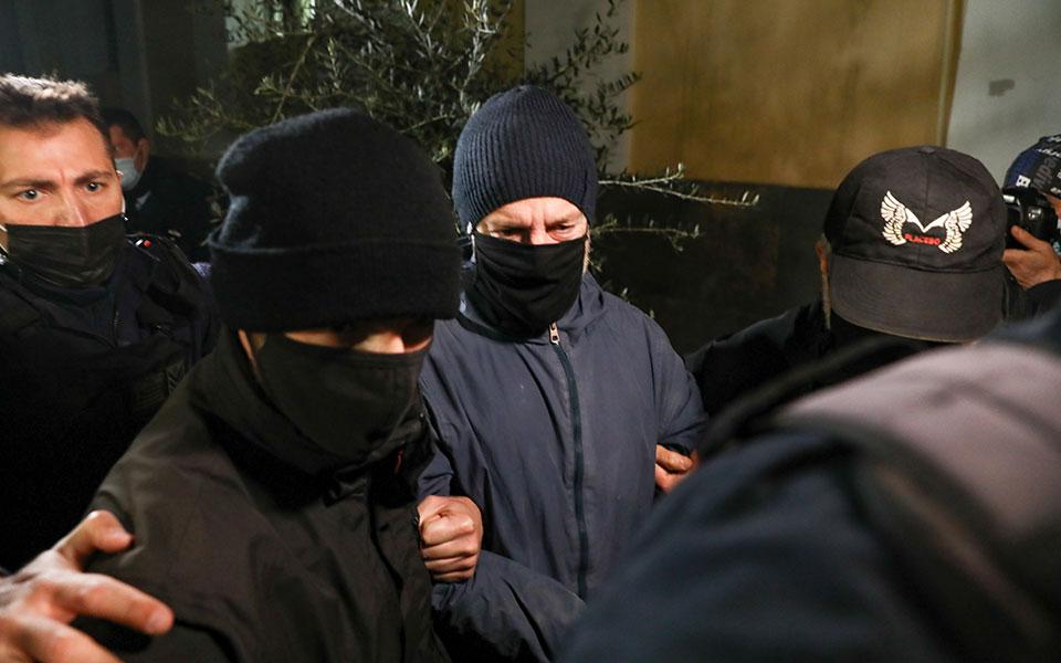 Νέα δίωξη κατά Δημήτρη Λιγνάδη για βιασμό
