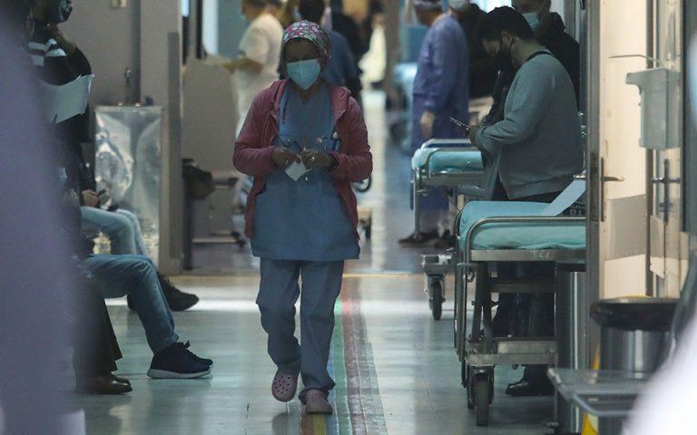 Μόλις 61 ιδιώτες γιατροί του ΙΣΑ ανταποκρίθηκαν στην έκκληση του Υπ. Υγείας