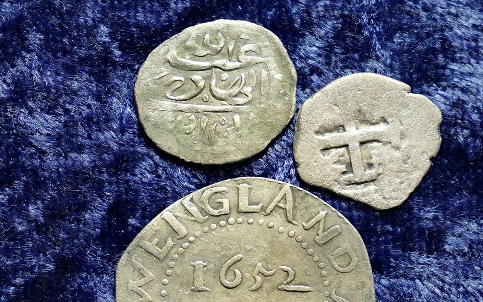 Αρχαία νομίσματα ρίχνουν φως σε ένα από τα μεγαλύτερα μυστήρια του κόσμου