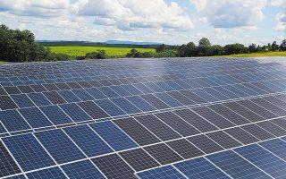 Το φωτοβολταϊκό πάρκο ισχύος 200 MW θα τοποθετηθεί σε μια έκταση 5.212 στρεμμάτων στους Δήμους Εορδαίας και Κοζάνης στη Δυτική Μακεδονία και θα παράγει ετησίως 352,4 GWh καθαρής ηλιακής ενέργειας.