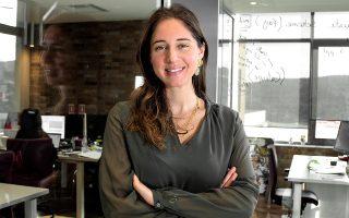 Αλεξάνδρα Λόη, HR Director, Kaizen Gaming