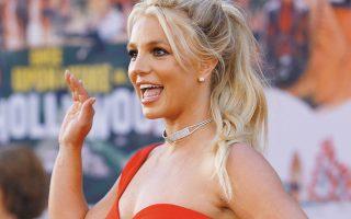 Το ντοκιμαντέρ «Framing Britney Spears», αν και υπέρ της, δεν άρεσε στην τραγουδίστρια.