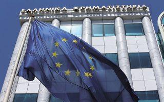 Πλην των διυλιστηρίων, ο τζίρος είναι μειωμένος κατά 13%, τα λειτουργικά κέρδη μειωμένα κατά 28%, ενώ η καθαρή κερδοφορία πέραν των τραπεζών βρίσκεται στο 1,1 δισ. ευρώ (-14,7%).