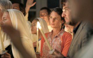 «Οι έκθαμβοι» της Σαρά Κουκό είναι ανάμεσα στις γαλλόφωνες ταινίες από όλο τον κόσμο που συμπεριλαμβάνονται στο Πανόραμα του φεστιβάλ.