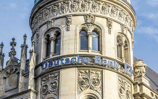 Η Χάικε Μάι, αναλύτρια της Deutsche Bank, υπογραμμίζει πως «σε αντίθεση με άλλους κινδύνους για τους οποίους ελήφθησαν μέτρα στο πλαίσιο της τραπεζικής ένωσης, δεν έχει ακόμη αντιμετωπισθεί ο κίνδυνος του κρατικού χρέους στους ισολογισμούς των τραπεζών». Η ίδια τονίζει πως η εκτίναξη του κρατικού χρέους εξαιτίας της πανδημίας καθιστά επιτακτική την ανάγκη για μεταρρύθμιση και αντιμετώπιση του προβλήματος (φωτ. SHUTTERSTOCK).