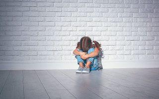 «Γιατί να με ταλανίζει εμένα η ευθύνη να προστατεύσω τα επόμενα παιδιά σε πείσμα της Δικαιοσύνης; Γιατί προστατεύει εκείνους κι όχι εμάς;» (φωτ. SHUTTERSTOCK).