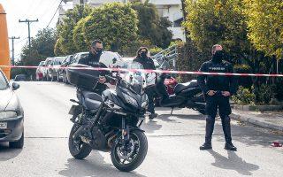 Εχοντας ανασυνθέσει ένα κομμάτι της διαδρομής των εκτελεστών, οι αστυνομικοί προχωρούν και σε σαρώσεις στις κεραίες κινητής τηλεφωνίας (φωτ. INTIME NEWS).