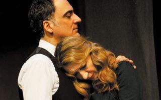 Η παράσταση «Το σύνδρομο της Εύας» της θεατρικής ομάδας «Πλάνη» είναι διαθέσιμη για on demand προβολές.