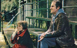 Η ταινία «Πρώτος έρωτας» του Χάρη Ραφτογιάννη προβάλλεται στο κανάλι του Ιδρύματος Ωνάση στο YouTube.