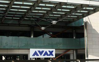Θετικές ροές λειτουργικών κερδών προκύπτουν και από τα έργα ΑΠΕ, όπου ο όμιλος «Αβαξ» δραστηριοποιείται μέσω της Volterra.