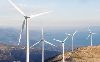 Τα έσοδα από τον τομέα της ηλεκτροπαραγωγής ανήλθαν σε 273,4 εκατ. ευρώ, από 237,3 εκατ. ευρώ το 2019, αυξημένα κατά 15,2% (φωτ. ΑΠΕ).