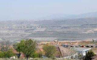 Μαυροπηγή, οικόπεδο Χαϊτίδη, στο οποίο κάτω από τη θεμελίωση του σπιτιού βρέθηκε μοναδικός ασύλητος τάφος.