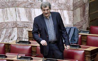 Φωτ. INTIME. Στη σημερινή προ ημερησίας συζήτηση στη Βουλή, ο Αλ. Τσίπρας αναμένεται να αναφερθεί στα κυβερνητικά μέτρα για την αντιμετώπιση του κορωνοϊού, καταγγέλλοντας πως το Μέγαρο Μαξίμου συνεχίζει να μιλάει μόνο για την ατομική ευθύνη.