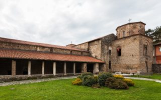 Ναός της Αγίας Σοφίας (Wikimedia Commons/Diego Delso)