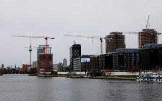 Το Βερολίνο είναι πλέον σε θέση να επικυρώσει την ευρωπαϊκή νομοθεσία που απαιτείται για το Ταμείο Ανάκαμψης (φωτ.: Reuters).