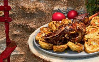 lampri-ston-vracho-tis-monemvasias-sto-periodiko-gastronomos-ayti-tin-kyriaki-me-tin-kathimerini-561331438