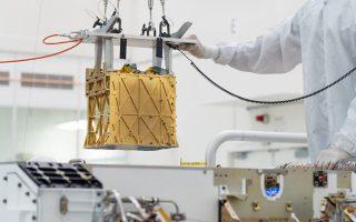 Φωτ. NASA/ JPL-Caltech (μέσω REUTERS)