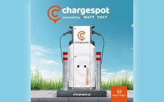 watt-volt-me-to-chargespot-enischyei-tin-ilektrokinisi-to-perivallon-kai-ta-esoda-ton-epicheiriseon0
