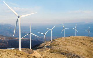Η ΤΕΡΝΑ Ενεργειακή εντός της προσεχούς πενταετίας προχωρεί σε ένα επενδυτικό πρόγραμμα ύψους 1,5 δισ. ευρώ με στόχο την αύξηση της εγκατεστημένης ισχύος έργων ΑΠΕ, από 1,8 GW σήμερα, σε 3 GW.