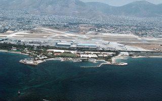 2.000 στρέμματα πάρκου θα δημιουργηθούν στο Ελληνικό. Η διαχείριση ενός τέτοιου χώρου πρασίνου στην πράξη αποτελεί κρίσιμο διακύβευμα.