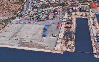 Στις 31 Μαΐου έχει προγραμματιστεί η προκήρυξη του νέου διεθνούς πλειοδοτικού διαγωνισμού της Ειδικής Διαχείρισης. Την ίδια μέρα ή λίγο αργότερα αναμένεται ο διαγωνισμός για το άλλο μισό των ναυπηγείων που ελέγχει η Εταιρεία Ακινήτων του Δημοσίου.