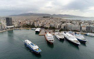 «Το ενδιαφέρον για την ελληνική αγορά είναι μοιρασμένο 50-50 μεταξύ Ελλήνων και ξένων ταξιδιωτών», αναφέρει ο διευθύνων σύμβουλος της Ferryhopper Χρήστος Σπαθαράκης.