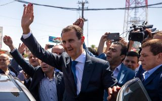 AP Photo/ Hassan Ammar
