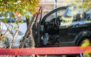 Στην απόρρητη έκθεση ως σημείο καμπής περιγράφεται η δολοφονία του Βασίλη Γρίβα, το 2017, στα Γλυκά Νερά (φωτ.). Σύμφωνα με τους αναλυτές της Ασφάλειας, ο φόνος του προκάλεσε ανισορροπία μεταξύ των «μπράβων» και οδήγησε σε πόλεμο αλληλοεξόντωσης, ο οποίος μετράει έκτοτε 12 νεκρούς. (Φωτ. INTIME NEWS)