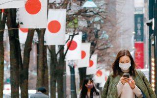 «Οι Ιάπωνες φοβούνται τον κόσμο που θα έρθει. Βέβαια, η διαδικασία είναι τέτοια που δεν θα επιτρέψει σε κανέναν να έρθει σε επαφή με ντόπιους», λέει στην «Κ» η Μελίνα Ξανθοπούλου, διευθύντρια του σχεδιασμού των Αγώνων «Τόκιο 2020».