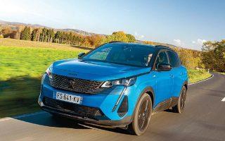 Πάνω από 800.000 Peugeot 3008 έχουν κατασκευαστεί από το 2016 που λανσαρίστηκε το μοντέλο.