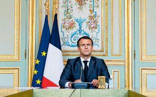 Το νέο πακέτο ενίσχυσης αναμένεται να δοθεί μόλις έξι μήνες πριν από τη διεξαγωγή των προεδρικών εκλογών του 2022.
