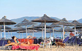 Η Ελλάδα αναμένει φέτος σημαντική εισροή ξένων ταξιδιωτών από την Ανατολική Ευρώπη και ειδικότερα από Πολωνία και Ρωσία.