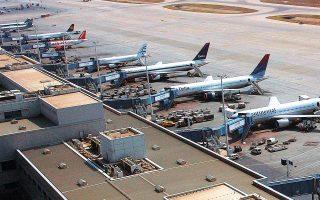 Η αύξηση των πτήσεων στους ελληνικούς αιθέρες αποδίδεται, σύμφωνα με το Eurocontrol, στα δρομολόγια εσωτερικού ελληνικών αεροπορικών εταιρειών.