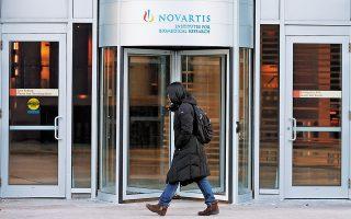 Πάνω στις καταθέσεις των –αρχικώς τριών– προστατευόμενων μαρτύρων στηρίχθηκε η ενοχοποίηση των πολιτικών για την υπόθεση Novartis. (Φωτ. REUTERS/Brian Snyder)
