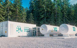 Στην κούρσα για την παραγωγή και χρήση του υδρογόνου μπήκαν μεγάλοι εγχώριοι ενεργειακοί όμιλοι, αλλά και πιο μικρές εταιρείες από ένα ευρύ φάσμα δραστηριοτήτων.