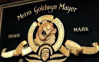 Για τα στούντιο της Metro-Goldwyn-Mayer είχαν εκδηλώσει ενδιαφέρον κατά το παρελθόν οι εταιρείες υψηλής τεχνολογίας Apple και Comcast (φωτ. SHUTTERSTOCK).