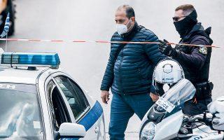 Η πρωτοβουλία του υπουργού Προστασίας του Πολίτη επιταχύνθηκε έπειτα από μια σειρά εξελίξεων, ανάμεσα στις οποίες και η δολοφονία, τον Απρίλιο, του δημοσιογράφου Γιώργου Καραϊβάζ (φωτ. INTIME NEWS).