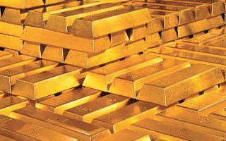 Ο χρυσός από χθες πλησιάζει και πάλι τα επίπεδα των 1.900 δολαρίων η ουγγιά. Απέχει, ωστόσο, ακόμη από την εκτόξευση που σημείωσε το καλοκαίρι του 2020, όταν πέρασε το ψυχολογικό όριο των 2.000 δολαρίων η ουγγιά.