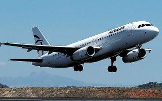 Η αεροπορική έχει αναμορφώσει το επενδυτικό πρόγραμμά της και παρότι διατηρεί τη συνολική παραγγελία για την παραλαβή 46 νέων αεροσκαφών της οικογένειας A320 neo, εκ των οποίων 8 έχουν ήδη παραληφθεί, έχουν μετατεθεί οι χρόνοι παραδόσεων, που συμφωνήθηκαν αρχικά για τα επόμενα έτη.