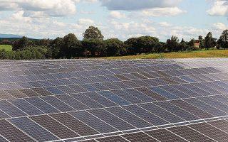 Η εταιρεία στοχεύει να επεκτείνει το επιχειρηματικό μοντέλο της Ιταλίας σε όλες τις χώρες όπου αναπτύσσει φωτοβολταϊκά αυτή τη στιγμή.