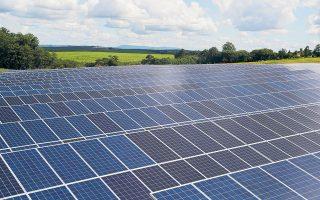 Η τεχνολογία των αιολικών δεν μπορεί να ανταγωνιστεί το χαμηλό κόστος εξοπλισμού των φωτοβολταϊκών και αυτό πιστοποιήθηκε χθες στην πράξη.