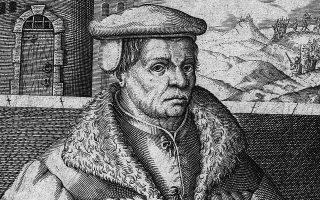Η πιο σημαντική απ' όλες τις εξεγέρσεις του 16ου αιώνα ήταν ο Πόλεμος των Χωρικών της Γερμανίας με ηγέτη έναν λόγιο, κληρικό, τον Τόμας Μύντσερ.