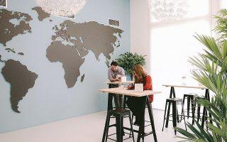 Η Think Silicon θα επεκτείνει σταδιακά την ομάδα της, φιλοδοξώντας έως το 2022 να τριπλασιάσει τον αριθμό των εργαζομένων της.
