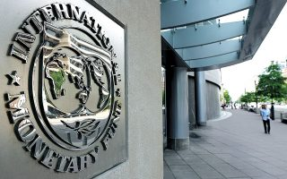 Τα στελέχη του ΔΝΤ εμφανίστηκαν ικανοποιημένα για τη γρήγορη κυβερνητική παρέμβαση στην πανδημία, που διασφάλισε θέσεις εργασίας.